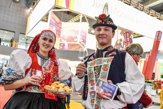 Jihomoravský kraj zve na Slovácký rok v Kyjově Foto: MMB
