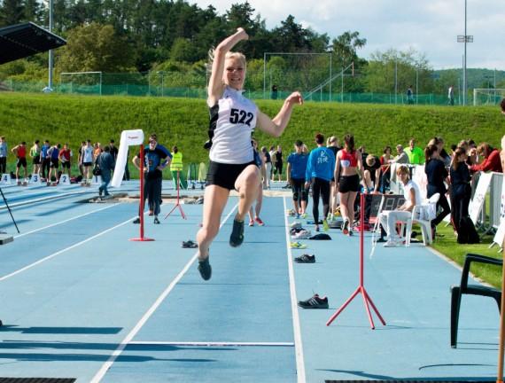 Atletika Foto: MMB