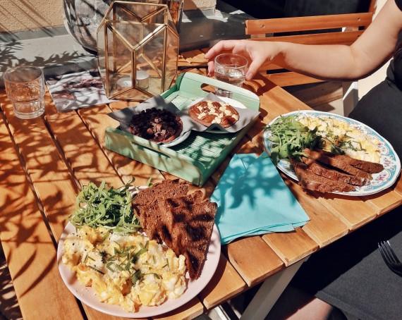Brněnská gastronomie, Marinada Store Foto: Centrum news