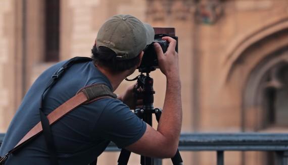 Výstava fotografií zavítá do Brna Foto: MMB