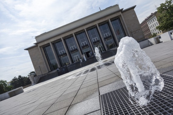 Janáčkovo divadlo Foto: Centrum news/Tomáš Varga