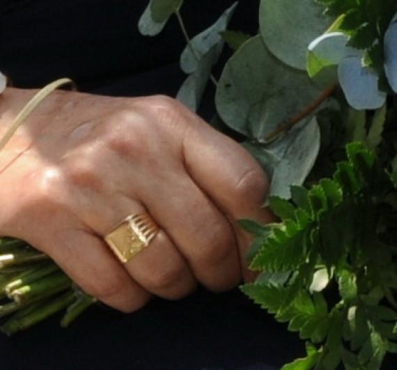 Ukradené šperky Foto: PČR JMK