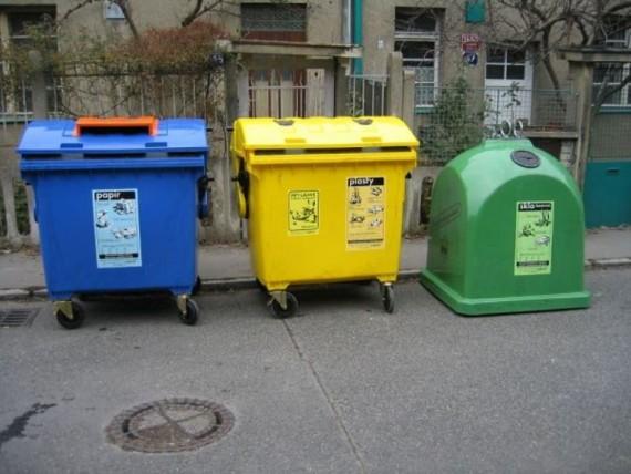 Odpad Foto: Centrum news