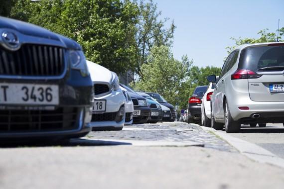Defekty a různé poruchy na vozidlech mnohdy vytváří zloději, aby se jim snadněji kradlo. Foto: Centrum news