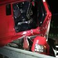 Foto z nehody Foto: ZZS JMK