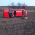 Foto z havárie Foto: PČR JMK
