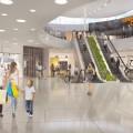 Novinkou areálu bude největší multiplex v České republice s devatenácti promítacími sály.