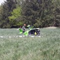 Foto z nehody Foto: HZS JMK