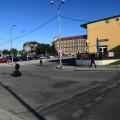 Lidé chodí směrem na Dolní nádraží Foto: Centrum news