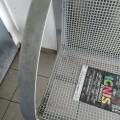Špinavé lavičky Foto: Centrum news