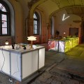 Bochnerův palác se na čtyři dny proměnil na centrum designu Foto: MMB