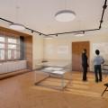 Vizualizace Foto: Atelier 99