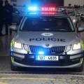 Nové policejní auto     Foto: pčr
