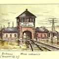 Synagoga Kantor - Výstava připravená ve spolupráci s Památníkem Terezín