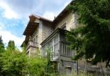 Arnoldovu vilu čeká rekonstrukce Foto: MMB