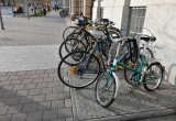 Jízdní kola se stávají terčem zlodějů Foto: Centrum news