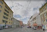 Ulice Křenová Foto: Google Maps