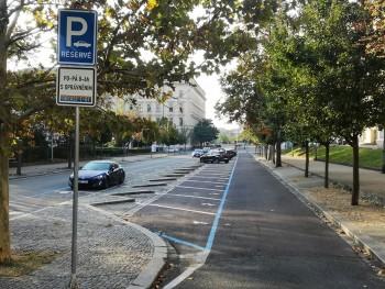 Systém rezidentního parkování se změní Foto: Centrum news