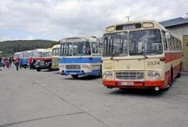 Technické muzeum v Brně ukáže historická vozidla Foto: TMB