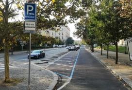 Pravidla parkování v Brně se změní v září Foto: Centrum news