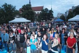 Brno bude mít nový hudební festival Foto: Centrum news
