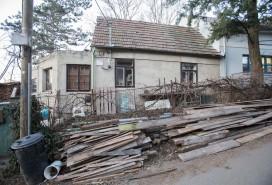 Kamenná čtvrť Foto: Centrum news/ Tomáš Varga