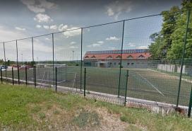 Část areálu v Brněnských Ivanovicích Foto: Google maps