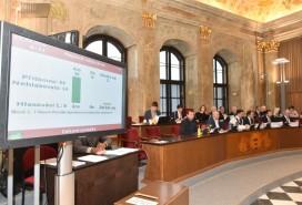 Zastupitelé schválili rozpočet na příští rok Foto: MMB